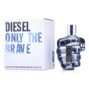 ディーゼル Diesel 香水 オンリー ザ ブレーブ オードトワレ スプレー(男性用) 125ml/4.2oz|shop-belleza
