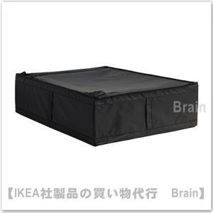 ■カラー:ブラック  ■商品の大きさ 奥行き: 55 cm 高さ: 19 cm 幅: 69 cm  ...