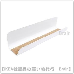IKEA/イケア VEMUND ペンホルダー/ イレーザー ホワイト|shop-brain