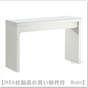 IKEA/イケア MALM ドレッシングテーブル ホワイト|shop-brain