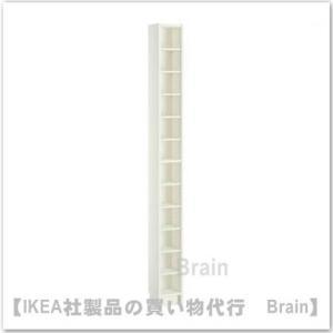 ■カラー:ホワイト  ■商品の大きさ 幅: 20 cm 奥行き: 17 cm 高さ: 202 cm ...