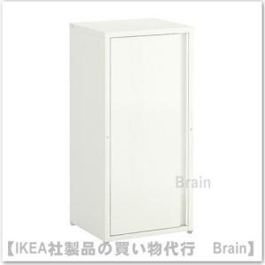 ■カラー:ホワイト  ■商品の大きさ 幅: 40 cm 奥行き: 35 cm 高さ: 86 cm 棚...