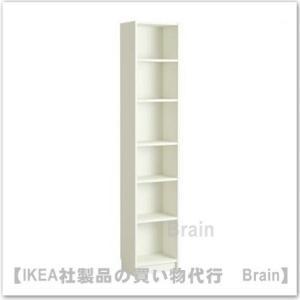 ■カラー:ホワイト  ■商品の大きさ 幅: 40 cm 奥行き: 28 cm 高さ: 202 cm ...