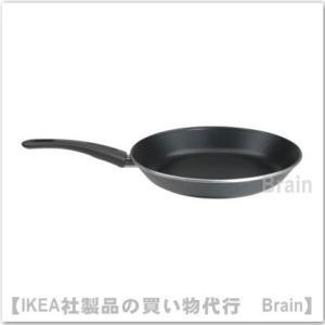 IKEA/イケア SKANKA フライパン28cm グレー