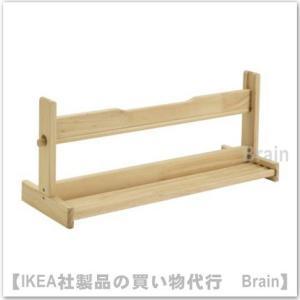 IKEA/イケア MALA/モーラ お絵かき用収納 お絵かき道具