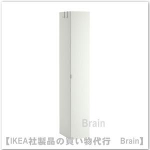 ■カラー:ホワイト  ■商品の大きさ 幅: 30 cm 奥行き: 38 cm 高さ: 179 cm ...