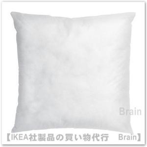 IKEA/イケア INNER  クッションパッド50x50 cm ポリエステル