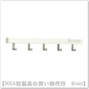 ■カラー:ホワイト  ■商品の大きさ 長さ: 60 cm 奥行き: 4 cm 高さ: 8 cm   ...