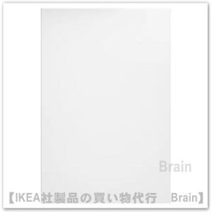 IKEA/イケア SVENSAS メモボード40x60 cm ホワイト|shop-brain