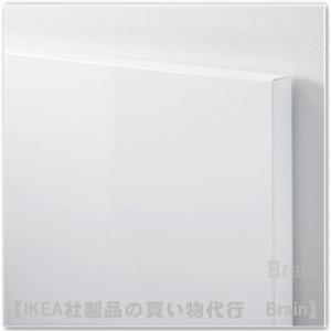 IKEA/イケア SVENSAS メモボード40x60 cm ホワイト|shop-brain|03