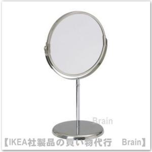 ■商品の大きさ 直径: 17 cm 高さ: 33 cm   ■主な特徴 - 片面は拡大鏡になっていま...