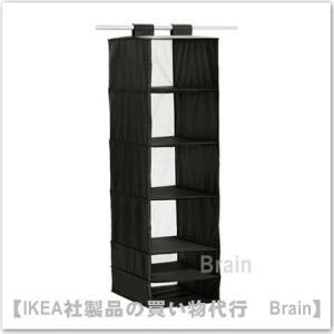 ■カラー:ブラック  ■商品の大きさ 幅: 35 cm 奥行き: 45 cm 高さ: 125 cm ...