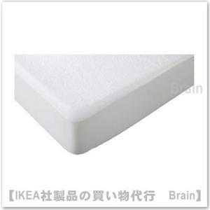 IKEA/イケア GOKART マットレスプロテクター90×200cm|shop-brain