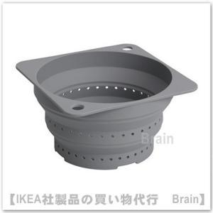 IKEA/イケア KLOCKREN 水切りボウル