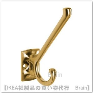 ■カラー:黄銅色  ■商品の大きさ 幅: 4 cm 奥行き: 11 cm 高さ: 15 cm   ■...