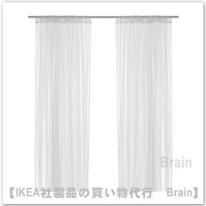 ■カラー:ホワイト  ■商品の大きさ 長さ: 250 cm 幅: 280 cm 重さ: 0.40 k...