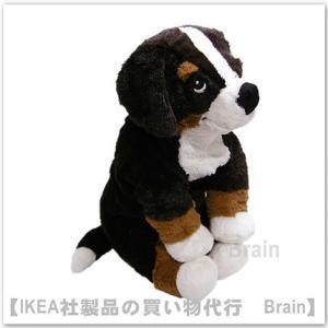 IKEA/イケア HOPPIG ソフトトイ36 cm バーニーズマウンテンドッグ