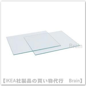 ■カラー:ガラス  ■商品の大きさ 幅: 33 cm 奥行き: 38 cm 厚さ: 0.5 cm パ...