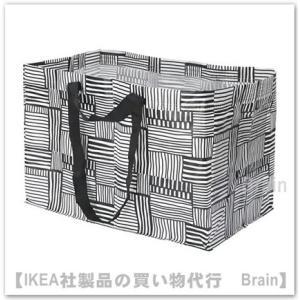 ■カラー:ホワイト/ブラック  ■商品の大きさ 幅: 55 cm 奥行き: 35 cm 高さ: 37...