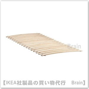 IKEA/イケア LUROY  ベッドベース/すのこ 90×200cm|shop-brain