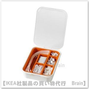 IKEA/イケア FIXA ケーブルマネジメント 114個セット