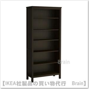 ■カラー:ブラックブラウン  ■商品の大きさ 幅: 90 cm 奥行き: 37 cm 高さ: 198...