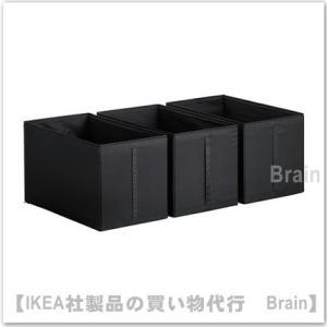 ■カラー:ブラック  ■商品の大きさ 奥行き: 55 cm 高さ: 33 cm 幅: 31 cm パ...