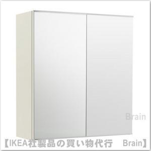 ■カラー:ホワイト  ■商品の大きさ 幅: 60 cm 奥行き: 21 cm 高さ: 64 cm  ...