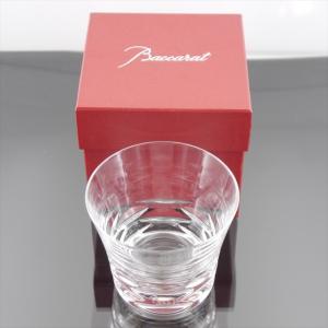 美品 バカラ ローラ タンブラー ロックグラス クリスタル|shop-brandreshopfuji