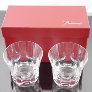 美品 バカラ ベルーガ ペア タンブラー ロックグラス |shop-brandreshopfuji