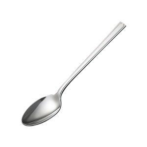 ティースプーン カトラリー ラッキーウッド ロマンス 18−10ステンレス 日本製 メール便可|shop-e-zakkaya