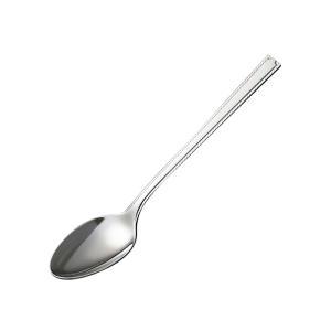 コーヒースプーン 18−10ステンレス ロマンス 日本製 ラッキーウッド メール便可|shop-e-zakkaya