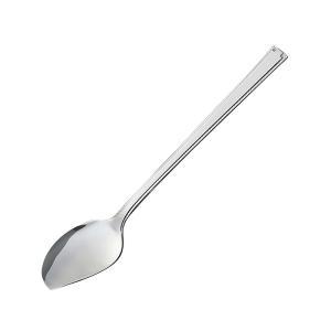 ケーキスプーン カトラリー ラッキーウッド ロマンス 18−10ステンレス 日本製 メール便可|shop-e-zakkaya