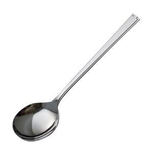スープスプーン カトラリー ラッキーウッド ロマンス 18−10ステンレス 日本製 メール便可 shop-e-zakkaya