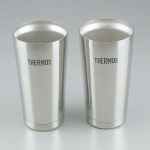 「サーモス」(Thermos)真空断熱タンブラー2個セット ...