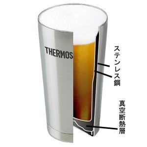 「サーモス」(Thermos)真空断熱 タンブラー2個セット JMO-GP2 化粧箱入り|shop-e-zakkaya|03