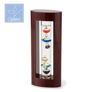 「茶谷産業」 ガリレオガラスフロート 温度計 S 333-200  (ガリレオ温度計)|shop-e-zakkaya