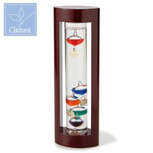 「茶谷産業」 ガリレオガラスフロート 温度計 L 333-202 (ガリレオ温度計)|shop-e-zakkaya