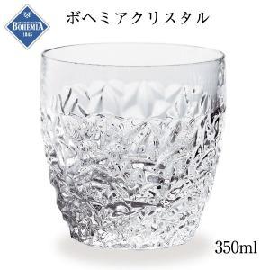 「ボヘミアクリスタル」クリスタルマイグラス NICOLETTE (ニコレット)ロックグラス CZ-62|shop-e-zakkaya