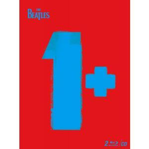 ザ・ビートルズ 1+ ~デラックス・エディション~(完全生産限定盤)(CD+2Blu-ray) CD+Blu-ray, Limited Edition, SHM-CD |shop-easu01