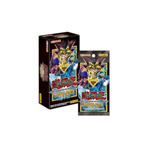 予約 遊戯王OCG Yu-Gi-Oh! THE DARK SIDE OF DIMENSIONS MOVIE PACK BOX【1カートン24BOX】 4月23日発売 |shop-easu01
