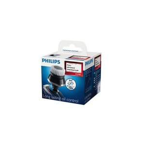 PHILIPS 交換用 洗顔ブラシ・マウントセット(1セット) RQ585/51|shop-easu01