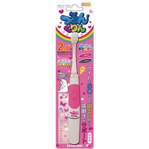 電動歯ブラシ つるんくりん ピンク 795951〔代引不可〕|shop-easu01