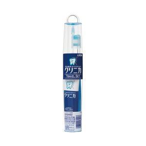 (まとめ)ライオン クリニカ トラベルセット〔×10セット〕|shop-easu01