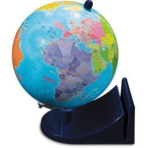 くもんから世界の国々が見つけやすい画期的な地球儀が登場しました。お子様がデスクで使いやすい直径20c...