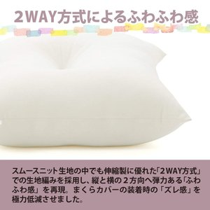 COMODO 寝心地重視の頚椎サポート枕 スタンダードタイプの機能まくら 35×55cm 頚椎安定枕...