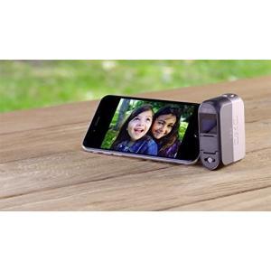 iPhoneに取り付ける高画質コンパクトカメラ「DxO ONE」DxO社 [並行輸入品]