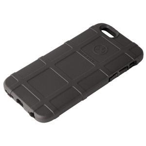 Magpul マグプル iPhone 6 専用 ケース BLK(ブラック) 並行輸入品|shop-frontier