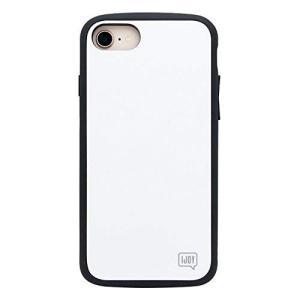 サンクレスト IJOY iPhone8/7/6s/6 4.7インチ対応 スマホケース ホワイト i7S-iJ01|shop-frontier