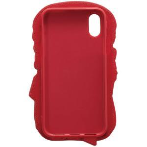 サンクレスト iPhoneX 5.8インチ対応 スマホケース アメリカンデリシリーズ テリヤキバーガー iP8-CH05|shop-frontier